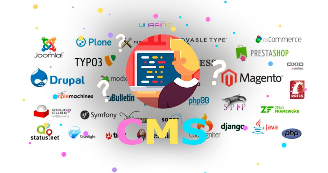Which CMS is the best for Website Designing?